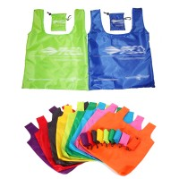 Foldable Polyester Bag WPHZ117