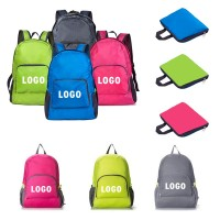 Foldable Backpack/ Travel Shoulder Bag WPHZ128