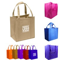 Grocery tote bag WPHZ131