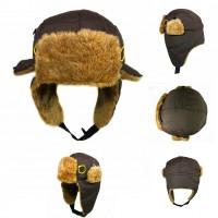 Windproof Winter Hats/ Warm hat WPHZ153