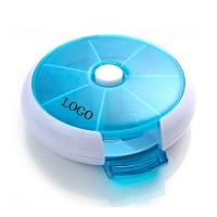 Round Pill Box  WPJC9003