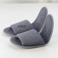 Portable Slippers With Bag WPJC9026
