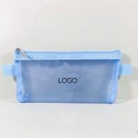 Big Capacity Waterproof Zipper Pen Bags WPJC9040