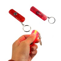 Safety Whistle Key Light w/Compass WPJC9050