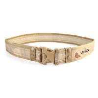 Military Thick Oxford Belt WPJC9061