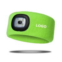 LED Headband with Light WPJC9062