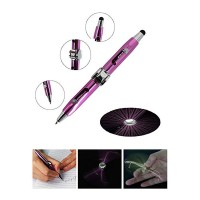 3 in 1 Hand Rotating Pen Anti-anxiety Rotator Toy Pen WPJC9066