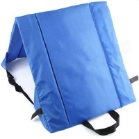 Portable Padded Cushion Camping Stadium Chair Seat WPJL8001