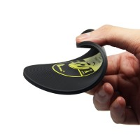 Record Disk Coaster for Drinks WPJL8035