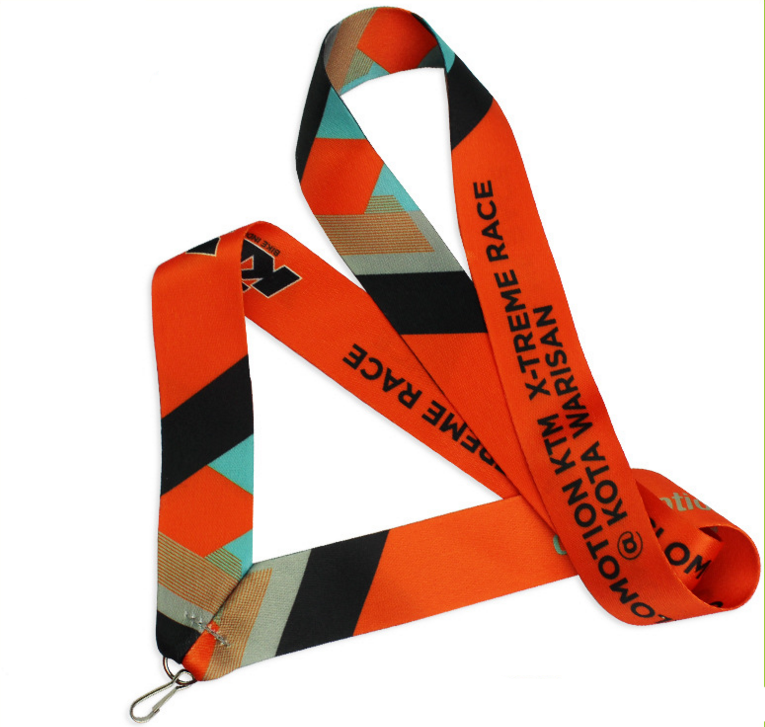 Sports Medal Neck Ribbons WPJL8044