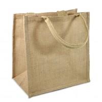 Burlap Tote Bags WPJL8045