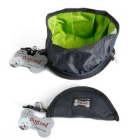 Foldable Pets Travel Bowl WPJL8051