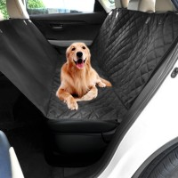 Dog Seat Cover Pet Seat Cover for Cars WPJL8056