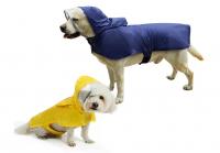 Portable Large Pet Raincoat WPJL8058