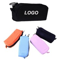Zippered Large Pencil Case WPJX9170