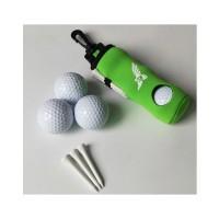 Golf Ball and Tee Holder   WPJX9176