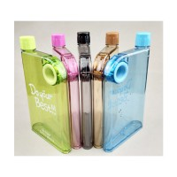 Notebook Portable Water Bottle  WPJX9178