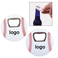 Fridge Magnet With Bottle Opener WPJZ019