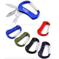 Multi Functional Mountaineering buckle WPJZ021