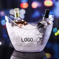 280 Oz Oval Ice Bucket  WPJZ045