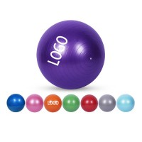 Anti-Burst and Slip Resistant Fitness Yoga Ball WPKW086