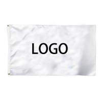 3′ x 5′ Digitally Printed Single Reverse Knit Poly Flag WPKW125