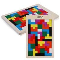 Wooden Puzzle For Children WPKW130