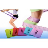 Yoga Exercise Belt Resistance Band WPKW132