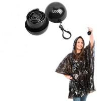 Portable Spherical Raincoat WPKW8004