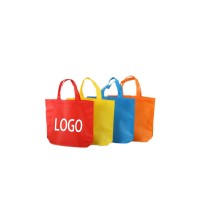 Large Cotton Canvas Shopping Tote Grocery Bag WPKW8046