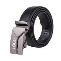 No-Scratch Leather Belt WPKW8054