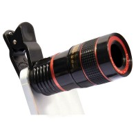 Mobile Phone  Zoom Lens WOLL013