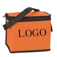 Non-woven Fabric Cooler Bag WPLL045