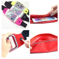 Touch Screen Sports Fanny Pack For Phone WPLS089