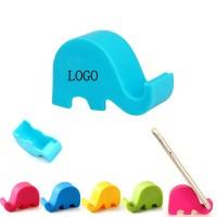Mini Elephant Phone Holder WPLS098