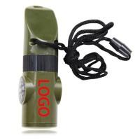 Multi-function whistle WPLS109