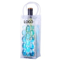 The Wine Ice Cool Bag WPLS117