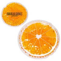 Orange Hot/Cold Gel Pack WPLS8014