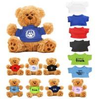 Plusha-T Teddy Bear WPLS8021