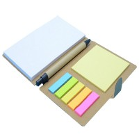 Reveal Sticky Notes Book WPLS8025