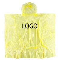 Disposable Poncho WPLS8029