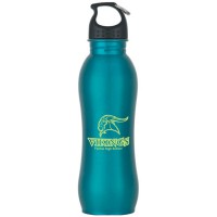 25 oz Stainless Steel Grip Bottle WPLS8034