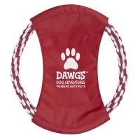 Happy Dog Rope Flyer WPLS8037