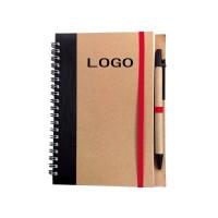 A5 Kraft Diary, Notebook, Journal, Custom Logo Accepted WPSK7002