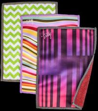 Microfiber Towel Screen Cleaner Cloth WPSK8023