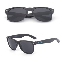 Black Sun Glasses WPSL8012