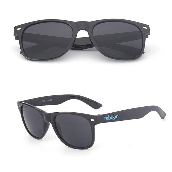 Black Sun Glasses WPSL8012