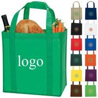 Non-Woven Shopping Tote Bag WPSL8017