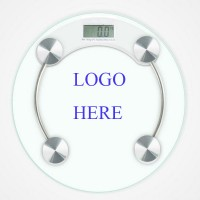 Digital Body Personal Health Scale WPSL8036