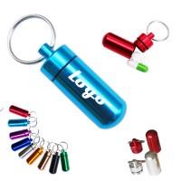 Pillbox Keychain WPSL8046